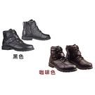【東門城】AUGI OUI URBAN 休閒牛皮短靴車靴