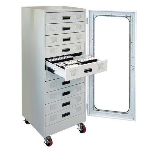 收藏家 GD-1000 多功能抽屜式萬用型防潮收納櫃 727公升
