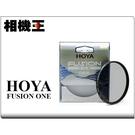 HOYA Fusion One CPL 偏光鏡 58mm