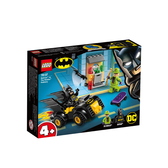 LEGO樂高 蝙蝠俠系列 76137 Batman™ vs. The Riddler™ Robbery 積木 玩具