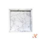 Boxtory 大理石置物盤 - 正方形...