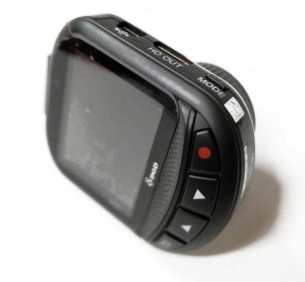 DOD RS2 PLUS 【限時降】四線道超廣角 AV-OUT功能 AR0330 方案 行車記錄器