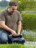 過濾器 德國歐亞瑟魚池過濾器小型錦鯉池外置過濾桶三合一水循環過濾系統 mks阿薩布魯