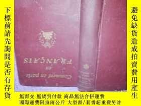 二手書博民逛書店COMMENT罕見ON PARLE EN FRANCAISY99