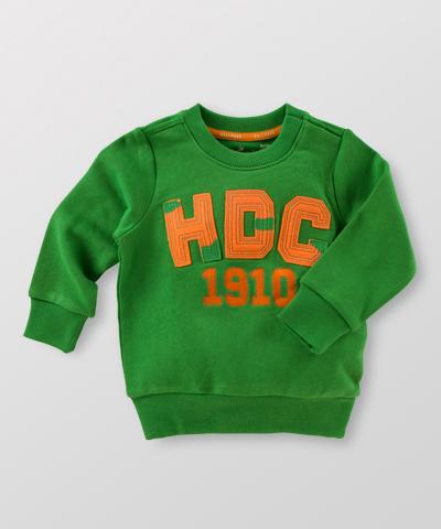 Hallmark Babies 男童HDC長袖套頭衛衣 HC3-R19-03-KB-NE