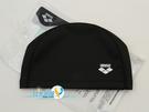 *日光部屋* arena (公司貨)/ARN-6406-BLK 2WAY 舒適矽膠泳帽