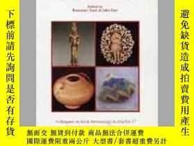 二手書博民逛書店【罕見】South East Asia And China: A