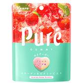 日本甘樂鮮果實軟糖-西印度櫻桃蘇打56g【愛買】