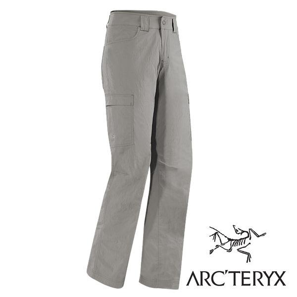 Arc'teryx 始祖鳥 Rampart 男輕薄速乾長褲『科德石灰』17133|休閒褲|登山褲
