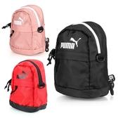 PUMA 基本系列兩用後背包(雙肩包 側背包 肩背包≡體院≡
