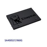新風尚潮流 金士頓 固態硬碟 【SA400S37/960G】 A400 SSD 960GB SATA3 讀500MB/s