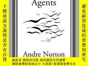二手書博民逛書店The罕見Defiant AngelsY410016 Andre Norton Start Classics