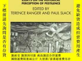 二手書博民逛書店Epidemics罕見And IdeasY255562 Ranger, Terence; Slack, Pau
