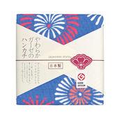 日本紗布手帕(關東花火)【康是美】