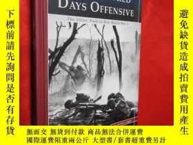 二手書博民逛書店The罕見Hundred Days Offensive: The