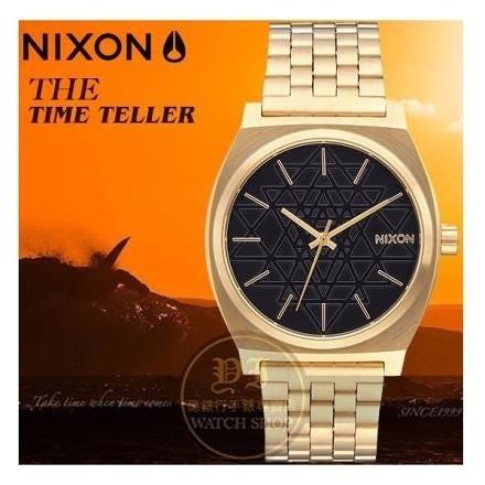 【南紡購物中心】NIXON 實體店TIME TELLER潮流腕錶A045-2478公司貨