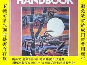 二手書博民逛書店原版英文書《罕見Southeast Asia Handbook