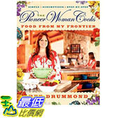2019 美國得獎書籍 The Pioneer Woman Cooks: Food from My Frontier