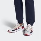 J-adidas Originals ozweego 男款 白藍紅 3M 復古 慢跑鞋 休閒鞋 舒適 EH3215