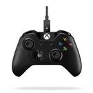 Microsoft 無線遊戲控制器(黑色...