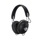 Paasonic 復古耳罩式藍芽耳機-沉靜黑 RP-HTX80BGCK