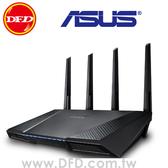 ASUS 華碩 RT-AC87U 雙頻 Wireless-AC2400 Gigabit 分享器 公司貨