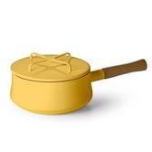 Dansk Kobenstyle 木柄片手鍋 2QT(黃)