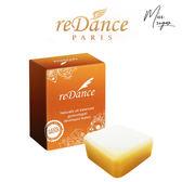 【Miss.Sugar】reDance 瑞丹絲 蠶絲凝脂白瓷面膜皂70g/顆