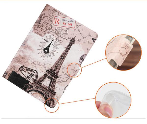 絲亞系列 華為 MediaPad T3 10 保護套 平板皮套 彩繪皮套 榮耀 暢玩2 9.6吋 全包邊 卡通 支架 保護殼