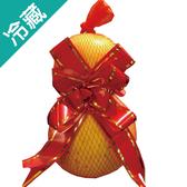 【年節特選】葫蘆葡萄柚/個【愛買冷藏】