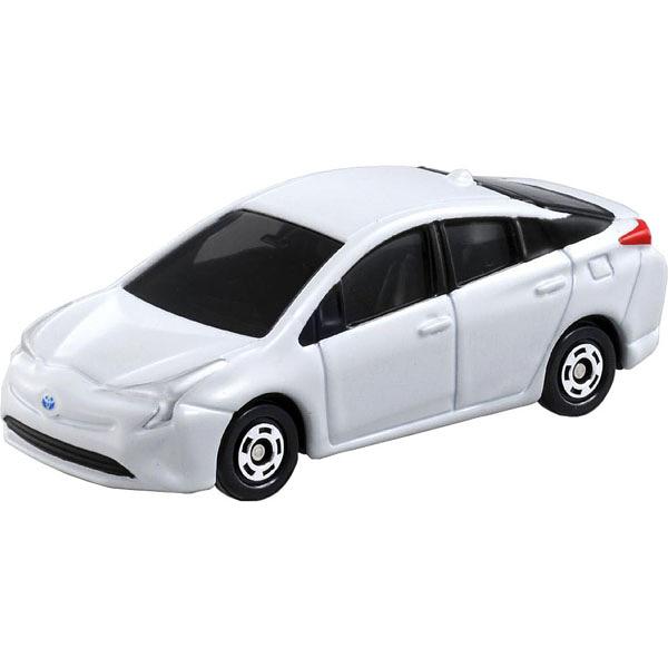 TOMICA 小車 50 TOYOTA 豐田 PRIUS TOYeGO 玩具e哥