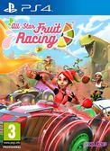 PS4 全明星水果賽車(中文版)