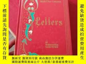 二手書博民逛書店Bediuzzaman罕見SAID NURSI LettersY