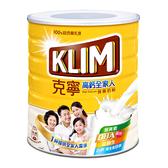 克寧高鈣全家人營蓑奶粉DHA 2.2KG【愛買】