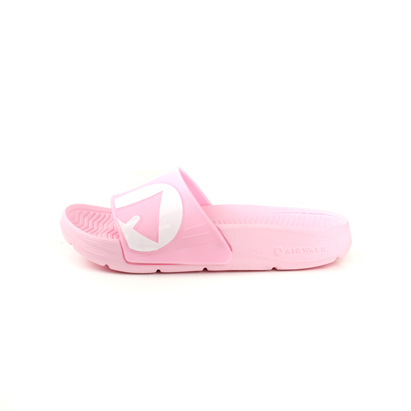 Airwalk 拖鞋 防水 童鞋 粉紅色 中童 A823220241 no005