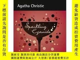 二手書博民逛書店Sparkling罕見Cyanide (Elt Reader)Y449926 Agatha Christie(