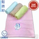LK633 煙斗鬆撚紗繽紛毛巾 高磅數3...