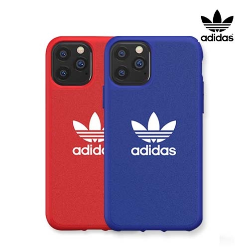 adidas iPhone 11 Pro adicolor 多彩保護殼 愛迪達 手機殼