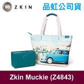 ZKIN Muckie Z4843 真皮攝影包 側背包 休閒包 可拆內袋 品虹公司貨 24期0利率+免運