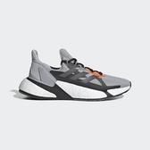 Adidas X9000l4 [FW8414] 男鞋 運動 休閒 慢跑 透氣 靈活 支撐 抓地力 穿搭 愛迪達 灰 黑