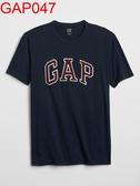 GAP 當季最新現貨 男 短T 美國進口 保證真品 GAP047