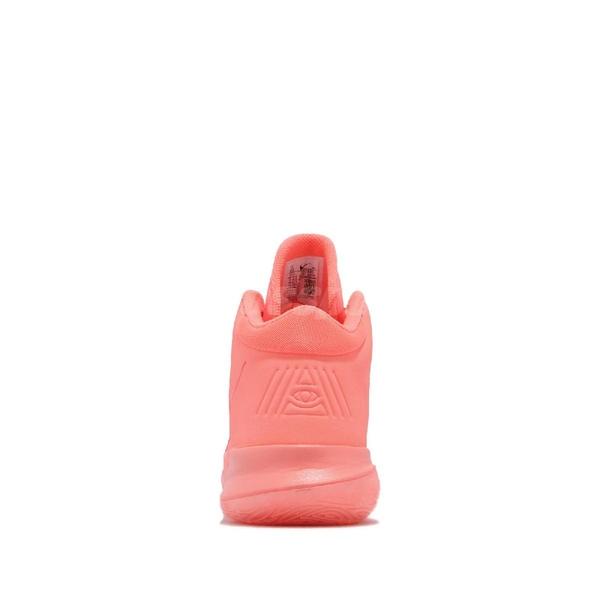Nike 籃球鞋 Kyrie Flytrap IV EP 粉橘 橘 男鞋 Irving 【ACS】 CT1973-800