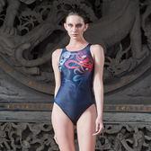 ≡MARIUM≡ 大女競賽型泳裝 MAR-A8019W