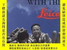 二手書博民逛書店My罕見Life With The LeicaY256260 Walther Benser Hove Book
