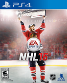PS4 勁爆冰上曲棍球 16(美版代購)