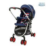 Graco 超輕量型雙向嬰幼兒手推車(Citi Lite R 法國鬆餅)