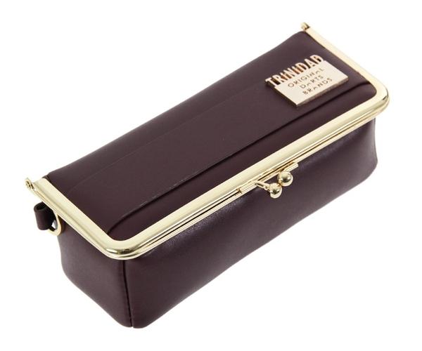 【TRiNiDAD】Envelop Bordeaux  鏢盒/鏢袋 DARTS