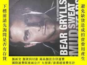 二手書博民逛書店Mud,罕見Sweat, and Tears( the autobiography)Y146830 Bear