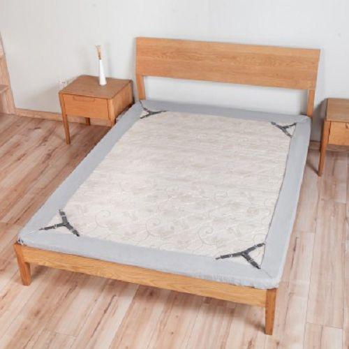 床單固定器(四入裝) 防滑家用隱形卡扣 床單夾子