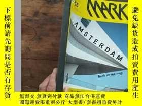 二手書博民逛書店MARK罕見38Y12880 MARK MARK 出版2012